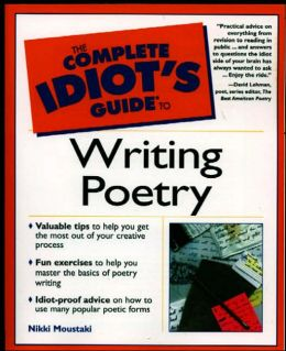 Get The Complete Idiot's Guide to Writing a Novel PDF