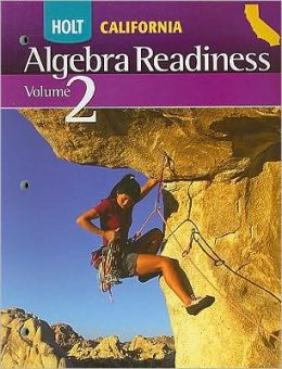 Holt california algebra 2 homework help