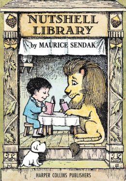 Nutshell Library by Maurice Sendak | 9780060255008 ...