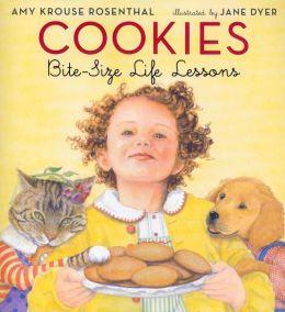 Cookies:一口大小的人生教训