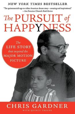 Pursuit Of Happyness Essay - Part 2