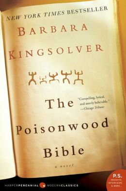 SparkNotes Poisonwood Bible Character List
