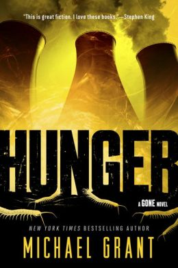 Hunger (Gone Series #2) by Michael Grant   9780061449086 ...