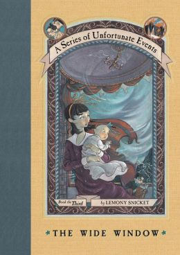 10th book of series of unfortunate events