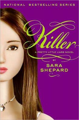 Pretty little liars books order to read
