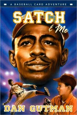 satch and me baseball card adventure series by dan gutman 9780061973550 nook book ebook
