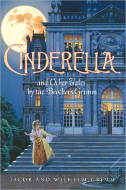 Cinderella the grimm brothers v disney essay