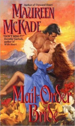 Mail Order Bride Maureen Mckade 114