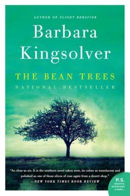 Essays bean trees novel
