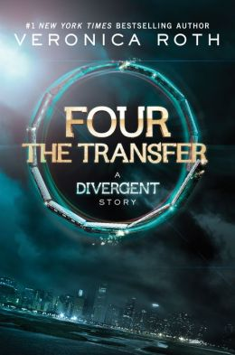 What is the third book in the divergent series