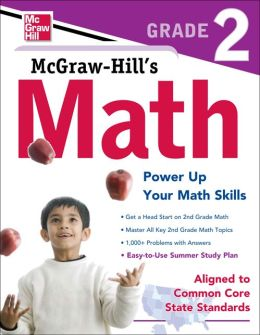 McGraw-Hill Math Grade 2 McGraw-Hill Editors