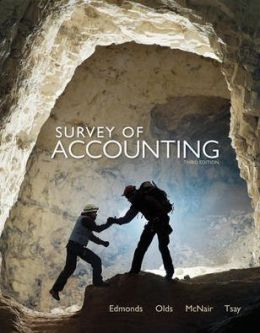 Survey of accounting 1