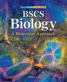 BSCS Biology, Student Edition: A Molecular Approach McGraw-Hill
