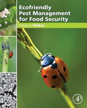 Ecofriendly Pest Management for Food Security pdf