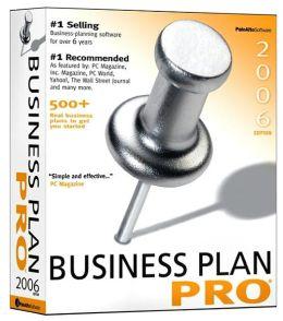 palo alto software business plan pro free