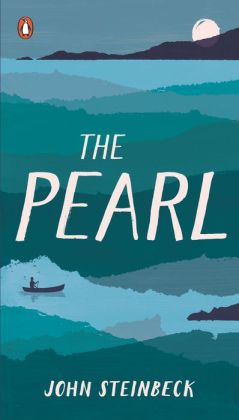 In The Pearl, what internal conflict does Juana experience?
