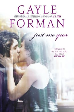 I was here book gayle forman