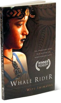 The whale rider by witi ihimaera essay