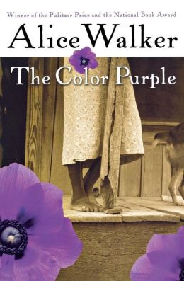 The Color Purple Characters
