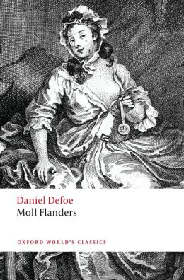 Moll: The Life and Times of Moll Flanders by Siân Rees – review