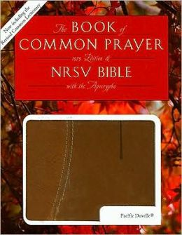 The 1979 Book of Common Prayer Oxford University Pr