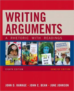 Writing Spaces Open Textbook Chapters
