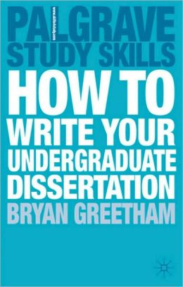 How To Write Your Dissertation Conclusion at azazaessay-org.pl