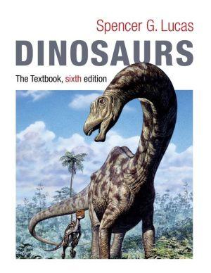 Dinosaurs: The Textbook pdf free