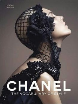 Chanel book vocabulary of style