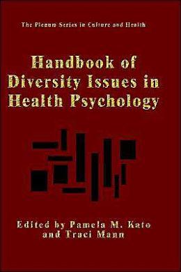 Diversity in psychology