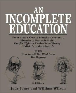 An Incomplete Education Torrent Download