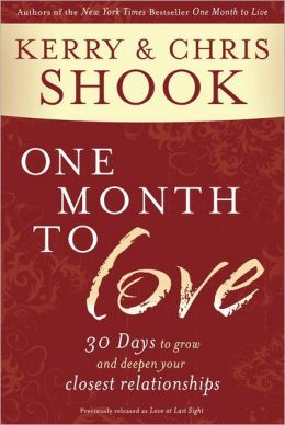 30 days relationship