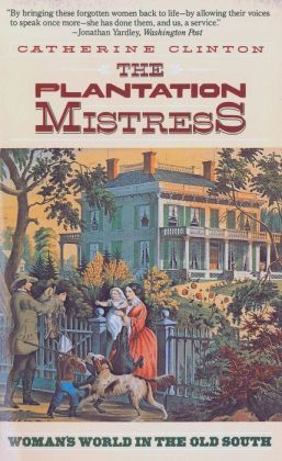 An analysis on the plantation mistress by catherine clintons