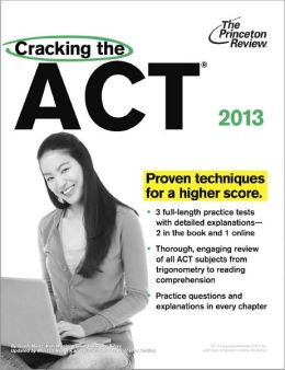 May 18, · IF you wish to continue you can use Princeton Review, Questions in ACT or Cracking ACT nut of course after you choose the most suitable strategies for you that get the highest score.. for tougher level than the exam you can use Barron's (I didn't like it myself because it doesn't follow the same specs of the official ACT) Anyway!!.
