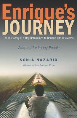 The book Enrique's Journey overview Essay Sample