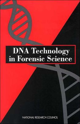 Benefits of dna technology on forensic science