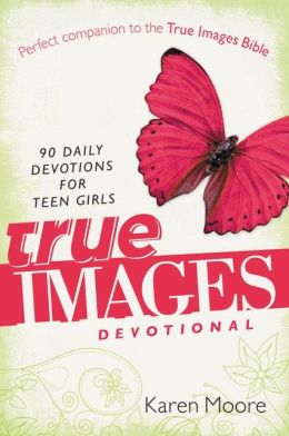 Teen Devotion Books 101