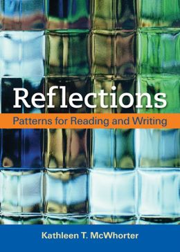 reflections patterns for reading and writing answers in index