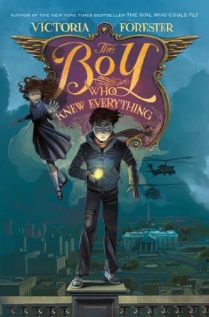 The Boy Who Knew Everything Pdf Download Mon Premier Blog