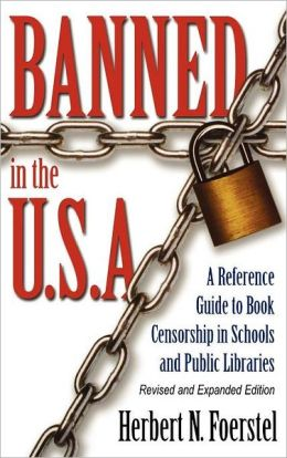 Banned books in the us