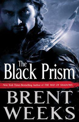 Brent weeks black prism book 2
