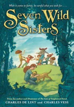 modern fairy tale books for young adults