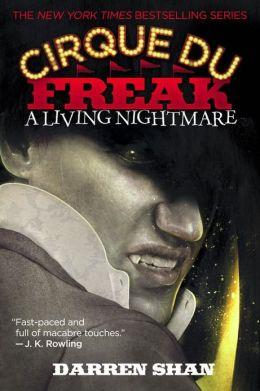 Cirque du freak series book 1