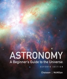 Astronomy: A Beginner's Guide to the Universe / Edition 7 ...