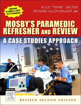 Paramedic case studies online