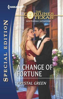 Change Of Fortune : a change of fortune harlequin special edition series 2263 by crystal green 9780373657452 ~ Russianpoet.info Haus und Dekorationen