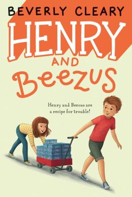 Henry and Beezus by Beverly Cleary | 9780380709144 ...