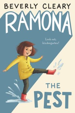 Ramona the Pest by Beverly Cleary | 9780380709540 ...