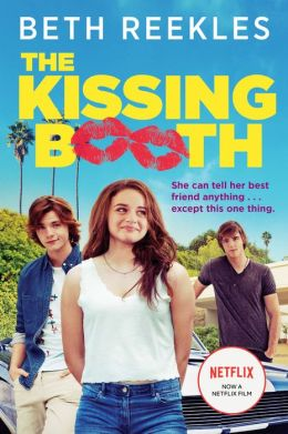 The Kissing Booth by Beth Reekles   9780385378680