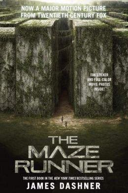 The Maze Runner (Maze Runner Series #1) by James Dashner